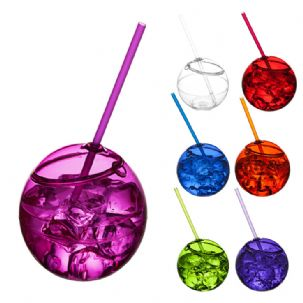 580ml Party Ball Tumbler